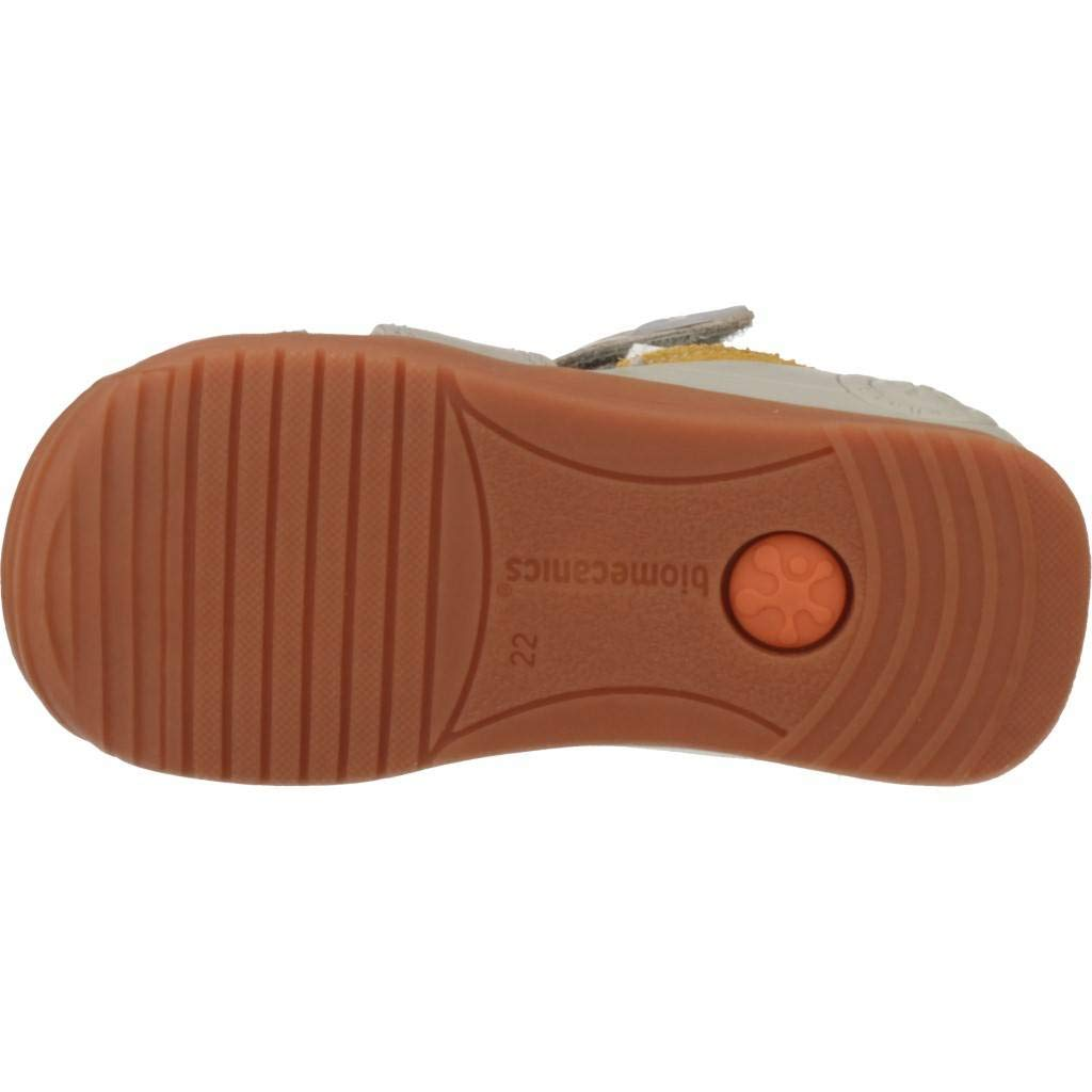 Para 192136 Zapatos Sandalias Bebés Biomecanics Bebé jLqSzMVpGU