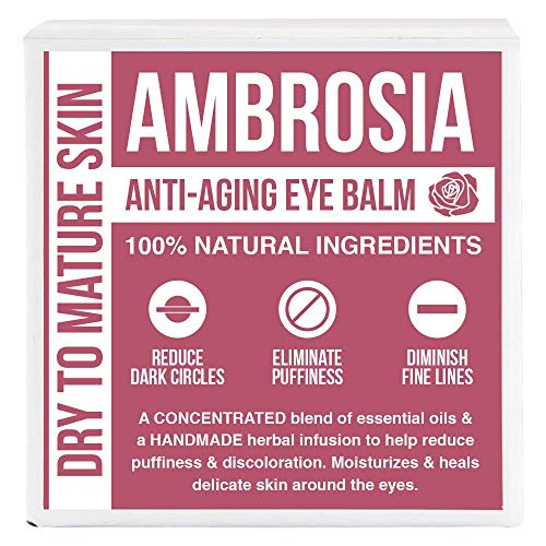 Ambrosia Anti-Aging Eye Balm