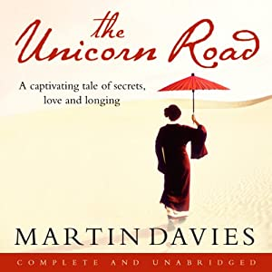 Unicorn Road Audiobook