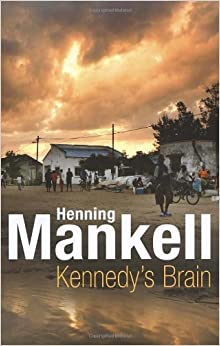 Book Kennedy's Brain