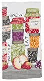 Kay Dee Designs Cotton Terry Towel, 16 by 26-Inch, Canning