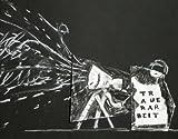 William Kentridge: Black Box/Chambre Noire