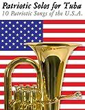Patriotic Solos for Tuba, Uncle Sam, 1477407928