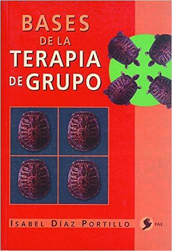 Bases de la terapia de grupo. PDF