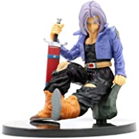 Doll Dragon Ball Future Trunks Second Bomb World Congress BWFC Boxed Hand 12CM Anime Skulptur Geschenk Sammlung…