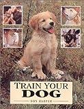 Train Your Dog, Don Harper, 0785812997