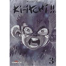 KI-ITCHI T03