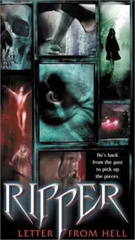 Amazon.com: Ripper: Letter from Hell: A.J. Cook, Bruce Payne, Ryan ...