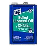 Klean-Strip Green GLO45 Boiled Linseed