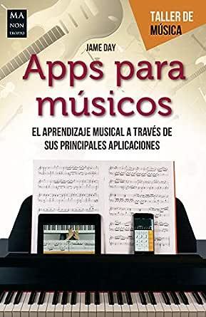 Apps para músicos: El aprendizaje musical a través de sus ...