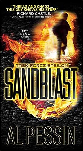 Sandblast: Task Force Epsilon