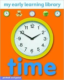 Time por Chez Picthall