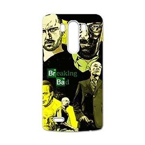 GUOGUO Breaking Bad Brand New diy Custom case cover for LG G3