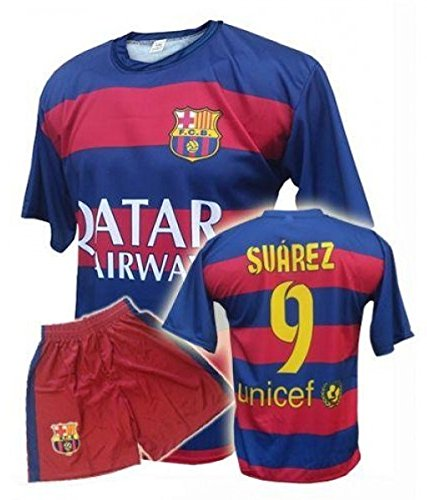 divisa calcio FC Barcelona sito