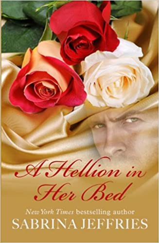 Book A Hellion in Her Bed (Hellions of Halstead Hall)