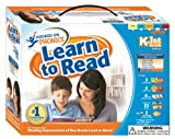 Learn to Read K-1st Grade Full Kit