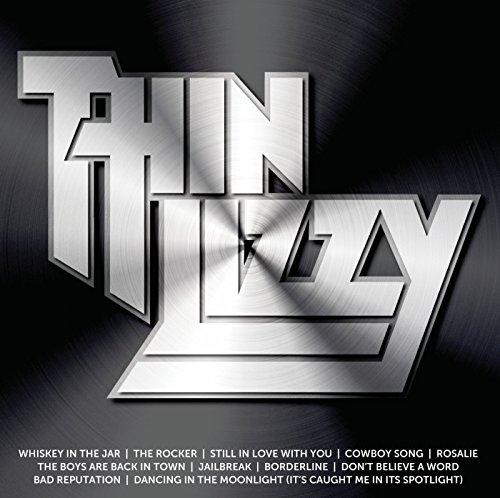 ICON Thin Lizzy