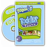 Thingamakid: Toddler Toons