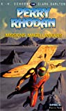 Perry Rhodan, tome 148 : Missions magellaniques par Scheer