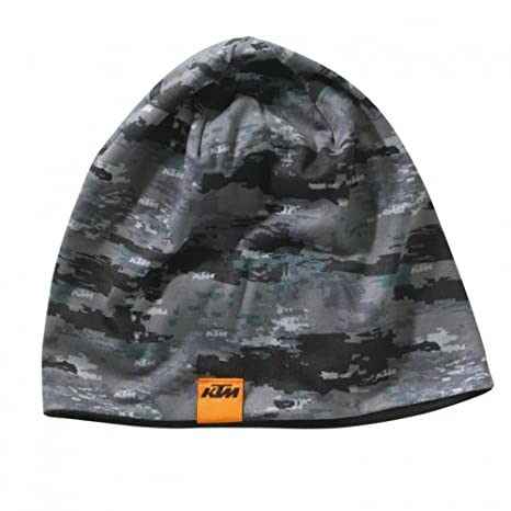 Original KTM Emphasis Beanie/Gorro