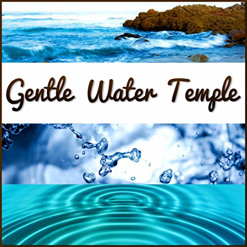 Gentle Water Temple Healing Sounds For Inner Peace Rain