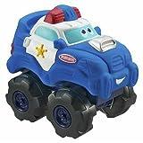 Playskool Cushy Cruisin Police Car