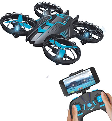 AICase-JXD-515W-WiFi-FPV-RC-Quadcopter-Drone-Helicipter-with-03MP-Camera-Altitude-Hold-Function-Headless-Mode-3D-Flip-24G-4CH-6-Axis