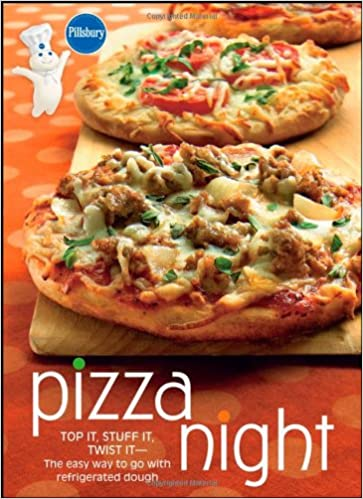 pillsbury pizza night top it stuff it twist it the easy way