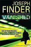 Vanished (Nick Heller 1)