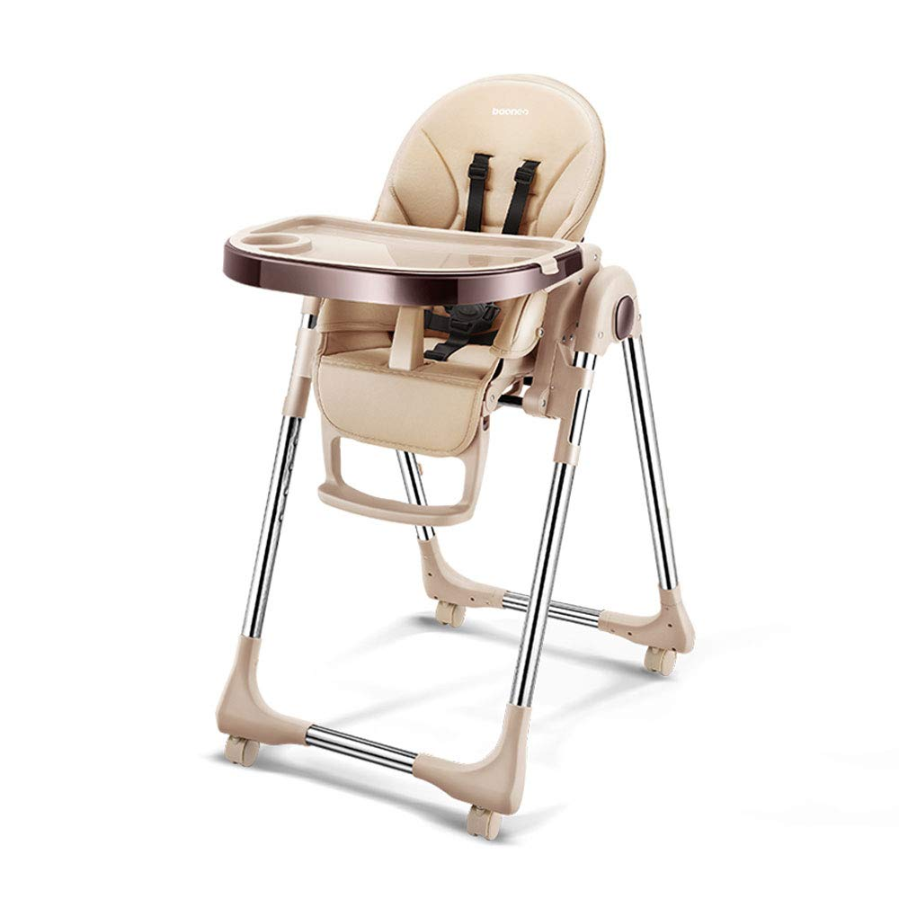 Amazon.com: Xiao Jian Baby High Chair - Multifunctional ...