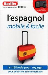 "Afficher ""Espagnol mobile et facile"""