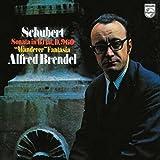 Schubert: Sonata No. 21 (Vinyl)