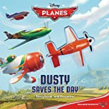 Disney Planes Dusty Saves the Day!, Disney Planes, 0794428916