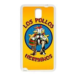 LOS POLLOS Cell Phone Case for Samsung Galaxy Note3