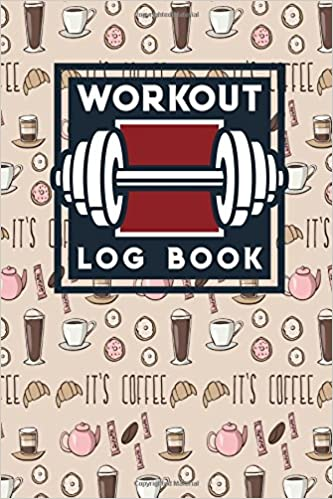 workout log book exercise record book workout diary journal gym