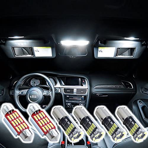 LED 4014 SMD interior car light
