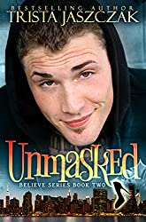 Unmasked: Enchanted Fantasies book 2