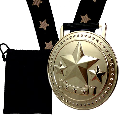 gold-award-medal-with-black-velvet-gift-bag