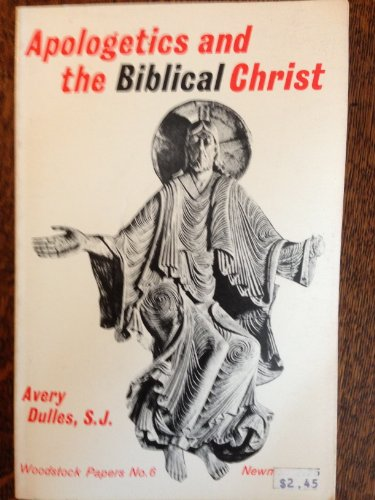 apologetics essay Essays in philosophy is a biannual journal published by pacific university library   can popular christian apologetics be public philosophy.