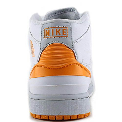 Air Jordan 1 Retro 86 - Platinum Blanc / Kumquat-pure, 11,5 D Us