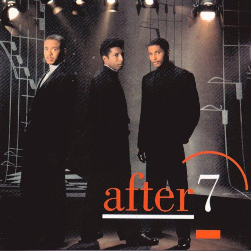 After 7 (The Very Best Of After 7)