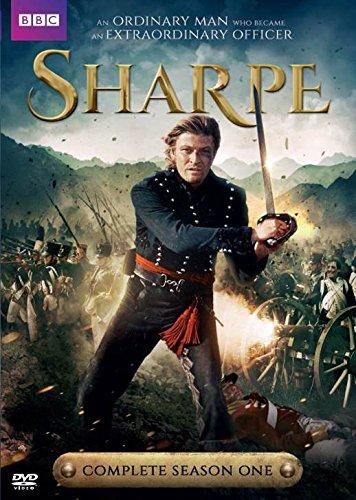 Sharpe: Season One (Remastered)