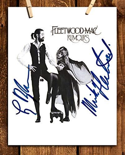 fleetwood mac poster - 5