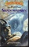 Shadowspawn, Andrew J. Offutt, 0441760392