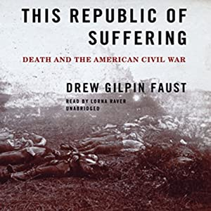This Republic of Suffering Audiobook