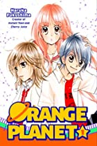 オレンジ・プラネット 英語版