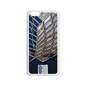 attack on titan Phone Case for Iphone 6
