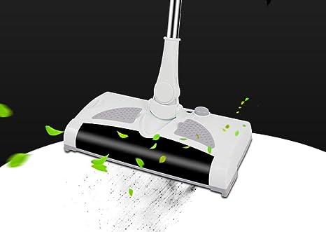GYX Mano inalámbrico para barrer casa recarga eléctrica trapeadores escobas para limpiar la máquina de robot