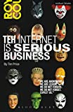 Teh Internet Is Serious Business, Price, Tim, 1474221815