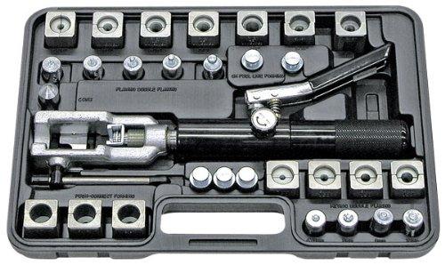 Universal Hydraulic Flaring Tool Set